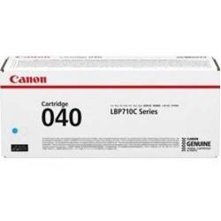 Canon CRG040 Toner Cyan /eredeti/ LBP710/712 5.400 oldal