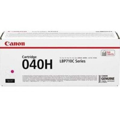 Canon CRG040 Toner Magenta /eredeti/ LBP710/712 5.400 oldal