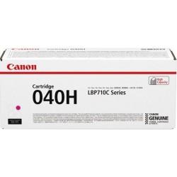 Canon CRG040H Toner Magenta /o/ LBP710/712 10.000 oldal