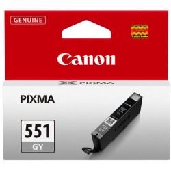Canon CLI551 Patron Grey /o/