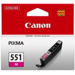 Canon CLI551 Patron Magenta /o/