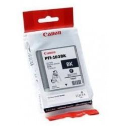 Canon PFI103 Photo Black Cartridge/o/