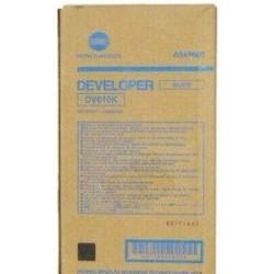 Minolta C6501/C5501 Dev. Bk (Eredeti) DV610K/A04P600