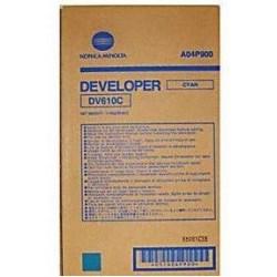 Minolta C6501/C5501 Dev. C (Eredeti) DV610C/A04P900