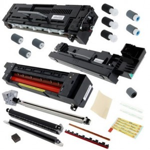 Kyocera MK710 maintenance kit (Eredeti)