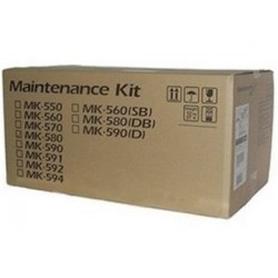 Kyocera MK580 maintenance kit (Eredeti)