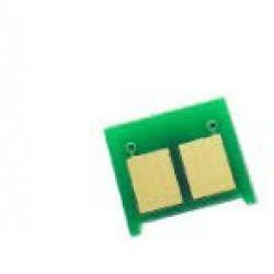 Utángyártott HP UNIVERZÁLIS COLOR CHIP Cyan TRC/C3 (For Use) AX*