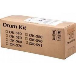 Kyocera DK591 drum (Eredeti)