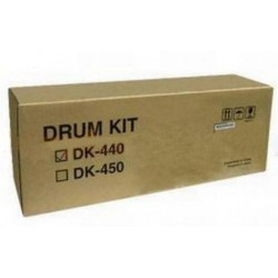 Kyocera DK440 drum (Eredeti)