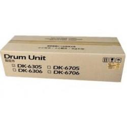 Kyocera DK6305 drum (Eredeti)