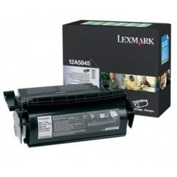 Lexmark T610 toner, 25K 12A5845 (Eredeti)