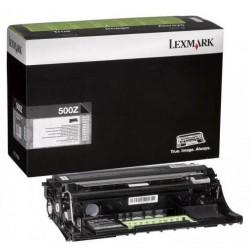 Lexmark 50F0Z00 (500Z) drum (Eredeti)  60k/MS310/410