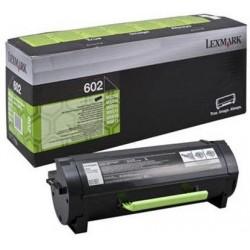 Lexmark  60F2000 (602) toner  (Eredeti)