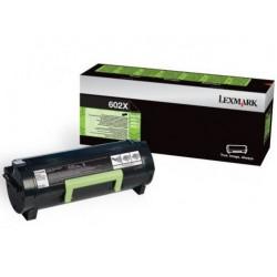 Lexmark 60F2X00 (602X) toner  (Eredeti)