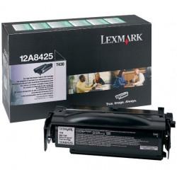 Lexmark T430 toner, 12K  /o/ 12A8425