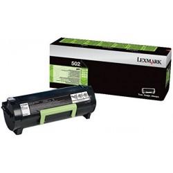 Lexmark 50F2000 (502) toner, 1,5K (Eredeti)  MS310