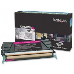 Lexmark C746,748 toner Mag 7K (Eredeti)C746A1MG