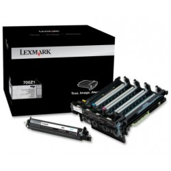 Lexmark 70C0Z10 (700Z1) Black Imaging Kit (Eredeti)