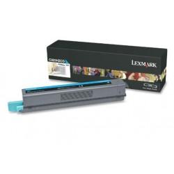 Lexmark C925H2CG toner C 7,5K (Eredeti) C925