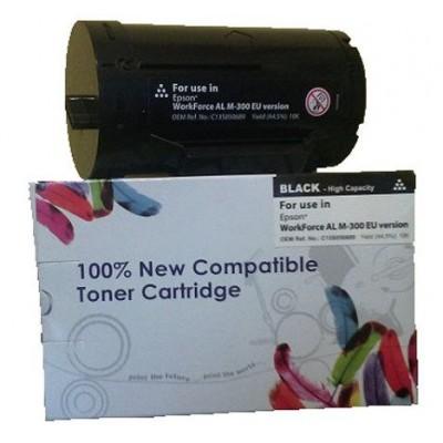 Utángyártott EPSON M300 Toner 10K (For Use) CartridgeWeb