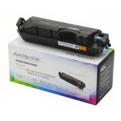 Utángyártott KYOCERA TK5140K Toner BK (For Use) CartridgeWeb