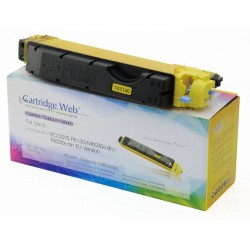 Utángyártott KYOCERA TK5140Y Toner YELLOW (For Use) CartridgeWeb