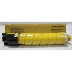 Utángyártott RICOH SPC430/C431 TONER. YELLOW FOR USE