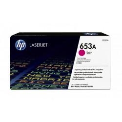 HP CF323A Toner Magenta 16,5k No.653A (Eredeti)