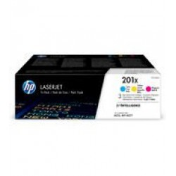 HP CF253XM multipack 2,3k No.201X /o/