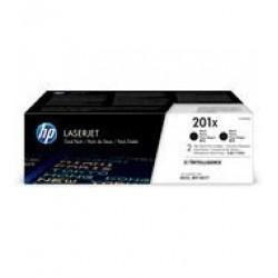 HP CF400XD Toner Bk 2,8k No.201X /o/