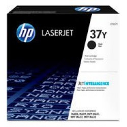 HP CF237Y Toner Black 41k No.37Y /orig./