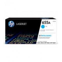 HP CF451A Toner Cyan 10,5k No.655A /orig./
