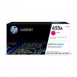 HP CF453A Toner Magenta 10,5k No.655A /orig./