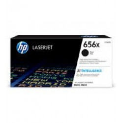 HP CF460X Toner Black 27k No.656X /orig./