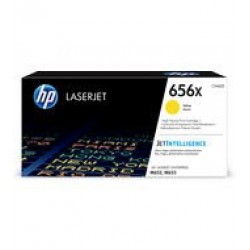 HP CF462X Toner Yellow 22k No.656X /orig./