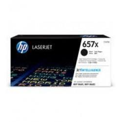 HP CF470X Toner Black 28k No.657X /orig./