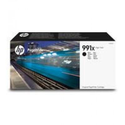 HP M0K02AE Patron Black 20k No.991X /orig/