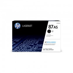 HP CF287AS Toner Bk 6K No.87AS /orig/