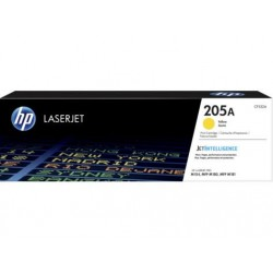 HP CF532A Toner Yellow 0,9k No.205A /orig./