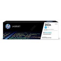 HP CF541A Toner Cyan 1,3k No.203A  /orig./
