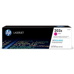 HP CF543X Toner Mag 2,5k No.203X /orig./