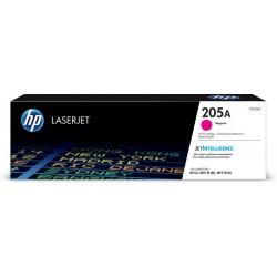 HP CF533A Toner Mag 0,9k No.205A  /orig./