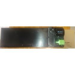 Utángyártott SHARP MX235GT BK Toner (For Use) ECOPIXEL