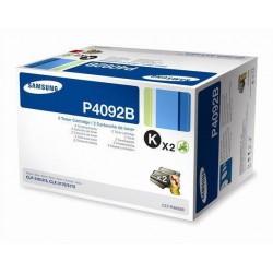 Samsung CLP 310 Black Toner DUPLA (Eredeti) CLT-P4092B/ELS (SU391A)