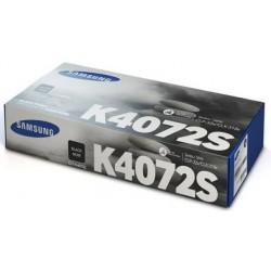 Samsung CLP 320/325 Black Toner (Eredeti) CLT-K4072S/ELS (SU128A)