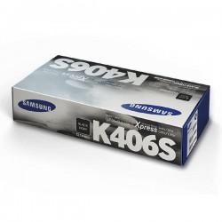 Samsung CLP 365 Black Toner (Eredeti) CLT-K406S/ELS (SU118A)