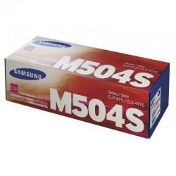 Samsung CLP 415 Magenta Toner (Eredeti) CLT-M504S/ELS (SU292A)