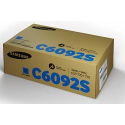 Samsung CLP 770 Cyan Toner 7K (Eredeti) CLT-C6092S/ELS (SU082A)