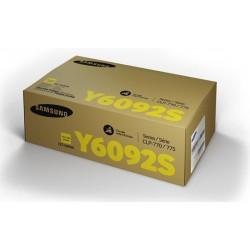 Samsung CLP 770 Yellow Toner 7K (Eredeti) CLT-Y6092S/ELS (SU559A)