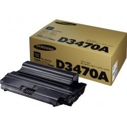 Samsung ML 3470A Toner 4K (Eredeti) ML-D3470A/EUR (SU665A)